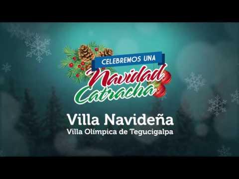 Villa Navideña - 22 Dicembre 2016