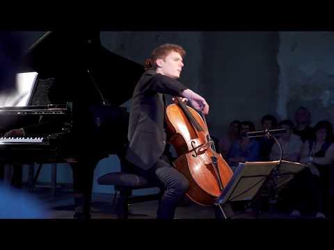 Rachmaninov / Myaskovsky - Bruno Philippe, Jérôme Ducros (album pres.)