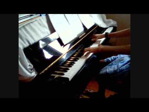 Radical dreamers ~ Vocal + Piano cover - Chrono Cross OST