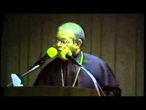 Apostle Curtis Brown Jr.