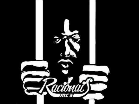 Racionais MC's - Homem na Estrada