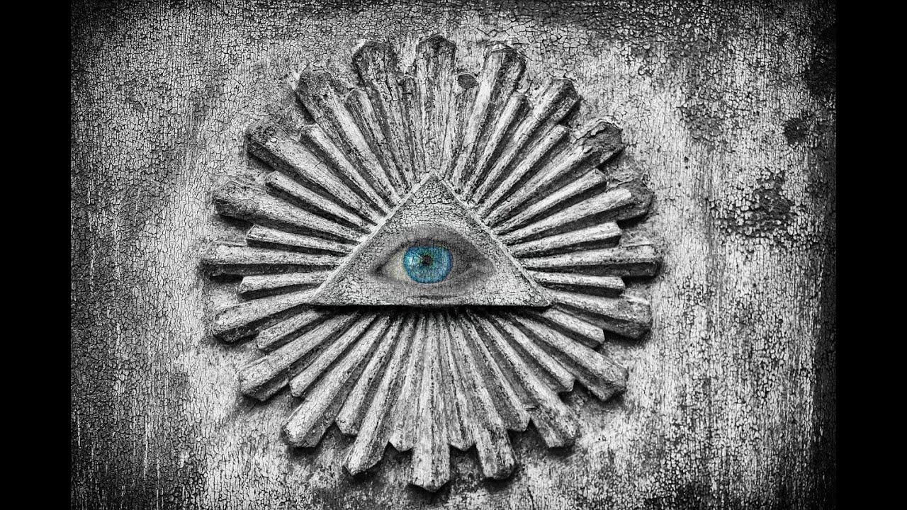 89. La conspiración Illuminati hoy: 1º) Prólogo: un mito que se convierte en realidad