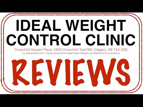 Ideal Protein Calgary Reviews 4038631681 Ideal Weight