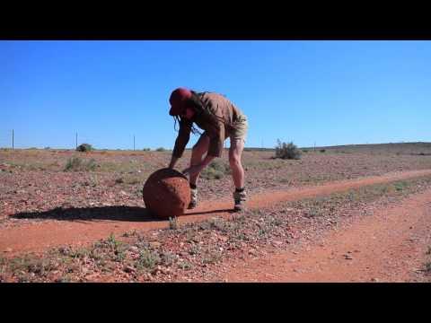 Earthball - Zachariah Fenn, 2015