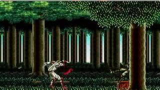 Shinobi III: Return of the Ninja Master Round 1 - Zeed