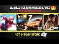 أغنية 10 Best 512MB & 1GB RAM Android Games With High Graphics