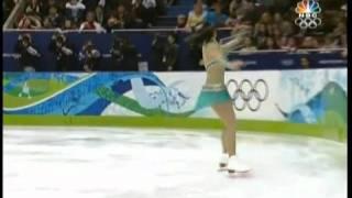 Miki Ando - 2010 Olympic LP NBC 安藤美姫 検索動画 10