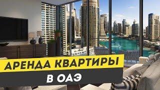 Где снять квартиру в ОАЭ? Аренда квартиры в Дубае. Аренда недвижимости в Эмиратах