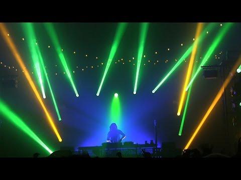 Skrillex **Complete, Uncut Set in 720p HD** in Syracuse, NY 10-22-14