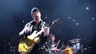 U2 - The Miracle (Of Joey Ramone) - Paris 12/6/15 - Pro Shot HD