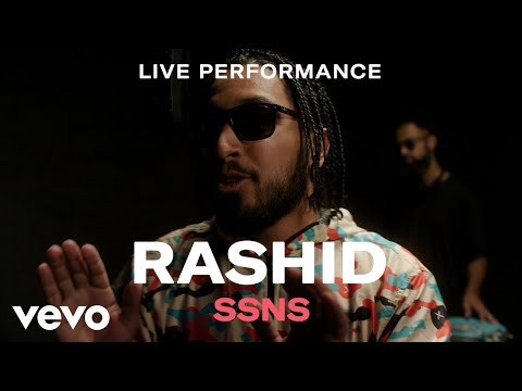 Ssns Rashid Letras Mus Br
