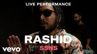 Baixar Rashid - SSNS (Live Performance) | Vevo
