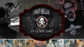 Corey Miller : An Untold Story   Time for Change : Six Feet Under