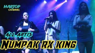 Gambar cover Numpak Rx king All artis satria elang pro jamda 2 yrki DIY fun race