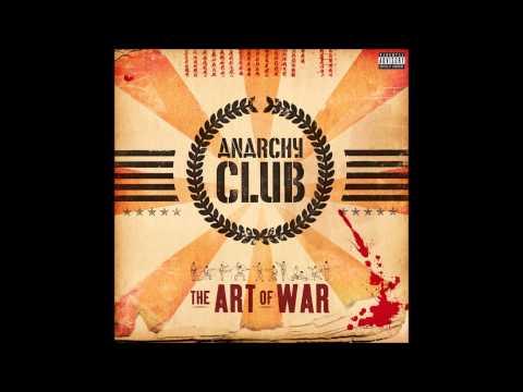 Anarchy Club - Foreign Invader [Lyrics / ᴴ�p]