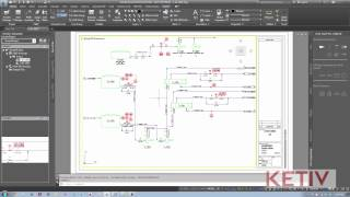 How to Add AutoCAD Draw Tools To A AutoCAD P&ID Workspace