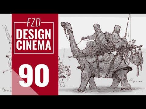 10 Beginner Drawing Tips - DC 90