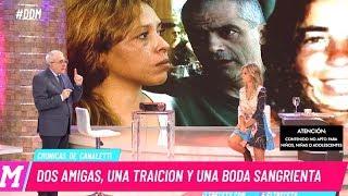 El diario de Mariana - Programa 27/05/19 - Dos amigas, una traición y una boda sangrienta