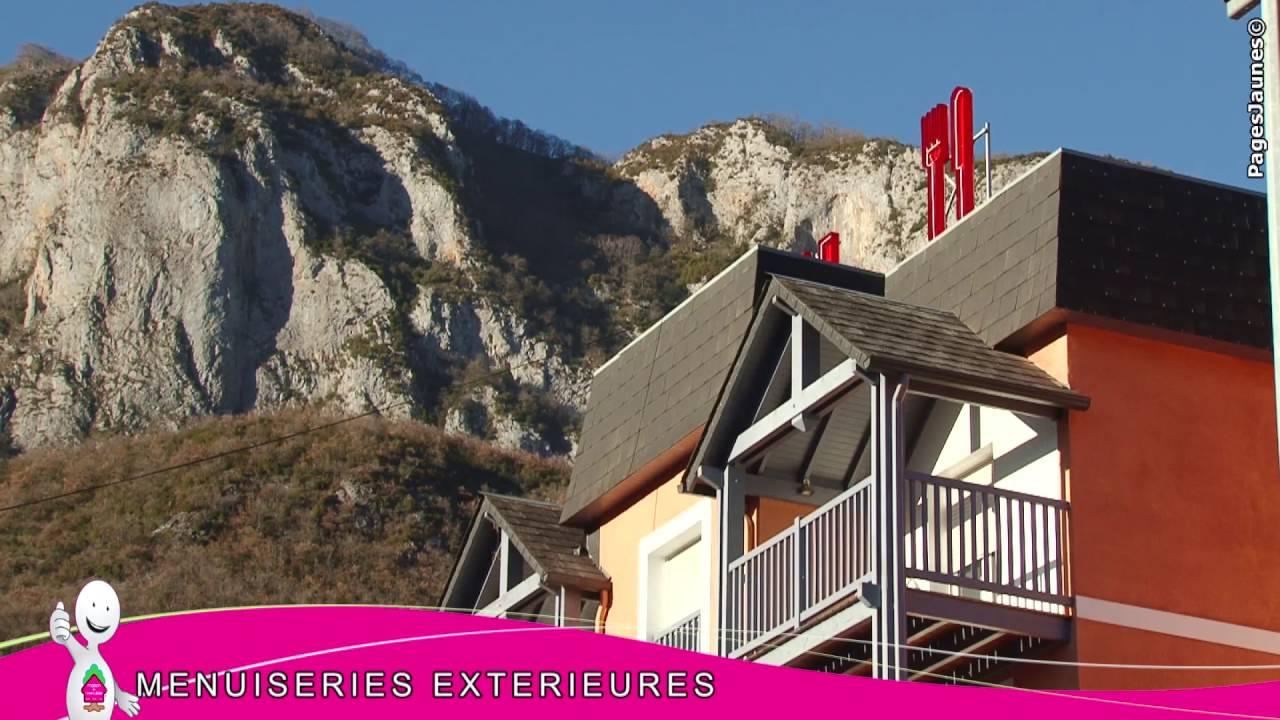 Menuiserie, Portes, Portails, Fenêtres   Jullian   Hautes Pyrénées 65   La  Maison Du Menuisier