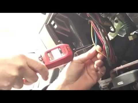 STARS GPS Installation Video on