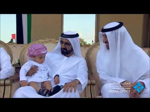 Marhaba song - UAE فرقة دبا الحربية