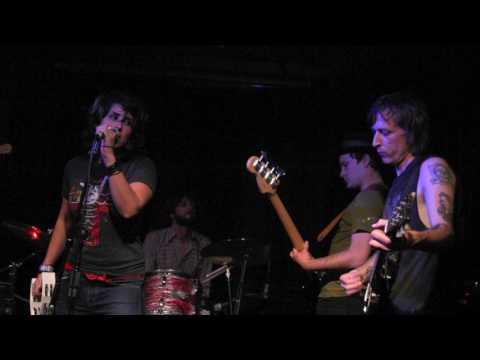 Hindi Guns - Run Through The Jungle (Live CCR Cover)