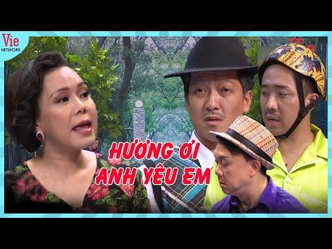 Hài Tết 2019 -Trấn Thành, Trường Giang, Việt Hương, Chí Tài   Tình Già [Full HD]