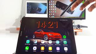 Most Important Tips and Tricks for Galaxy Tab s3.