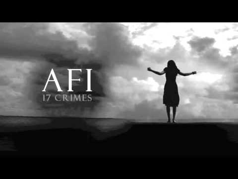 THE MORTAL INSTRUMENTS: CITY OF BONES - Score [AFI - 17 Crimes] - Audio Full Song