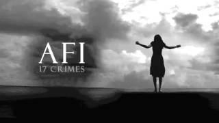THE MORTAL INSTRUMENTS: CITY OF BONES - Score [AFI - 17 Crimes] - Audio Full Song