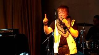 宮内タカユキ - 特捜エクシードラフト