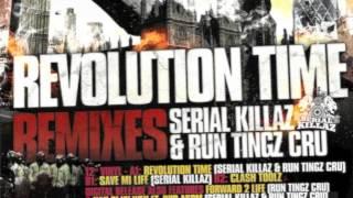 Save Mi Life (Serial Killaz Remix)