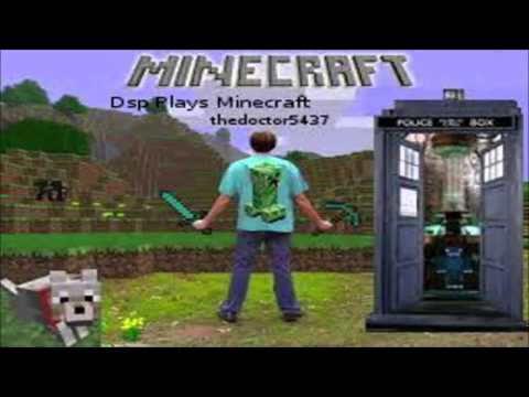 DSP Tries It:The Great Minecraft Hypocrisy