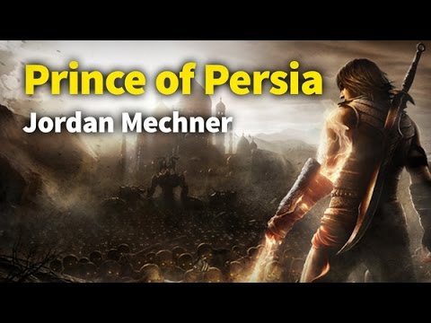 Prince of Persia Creator Interview - Jordan Mechner