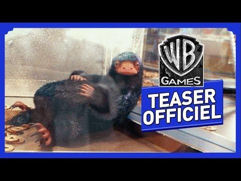 News: Warner Bros. & Niantic Release Third Harry Potter Wizards Unite Trailer