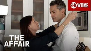 'I Thought You Were Going To Relax Today?' Ep. 1 Official Clip | The Affair | Season 4