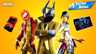 Fortnite New Season 10 Overtime Challenges Gameplay! (Fortnite New Update)
