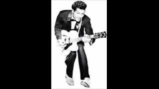 Chuck Berry --- Blue Feeling