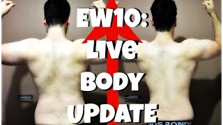 EW 10 | Live 6 Week Weight Loss Transformation
