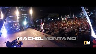 "Machel Montano - Like Ah Boss (LIVE) ""Soca Monarch Finals Power Winner 2015"" NH Productions TT [HD]"