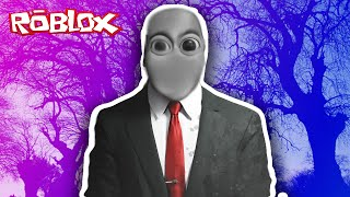I AM SLENDER! | Roblox #13