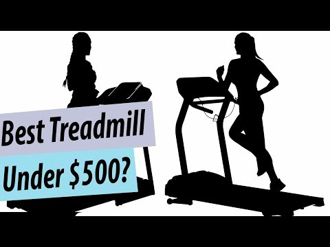 Best Treadmill Under $500 | Top 5 Affordable Treadmill Reviews