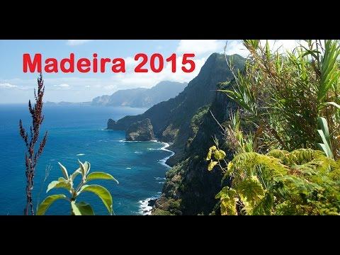 Madeira , Portugal 2015