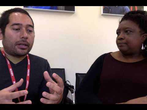 Restorative Perspectives: Yvonne Gordon, Student Wellbeing Officer at Eagle House Sutton