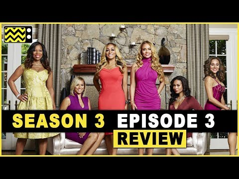 Real Housewives Of Potomac Season 3 Episode 3 Review & Reaction | AfterBuzz TV