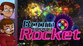 Let's Try Boom Boom Rocket - Happy 4th of July