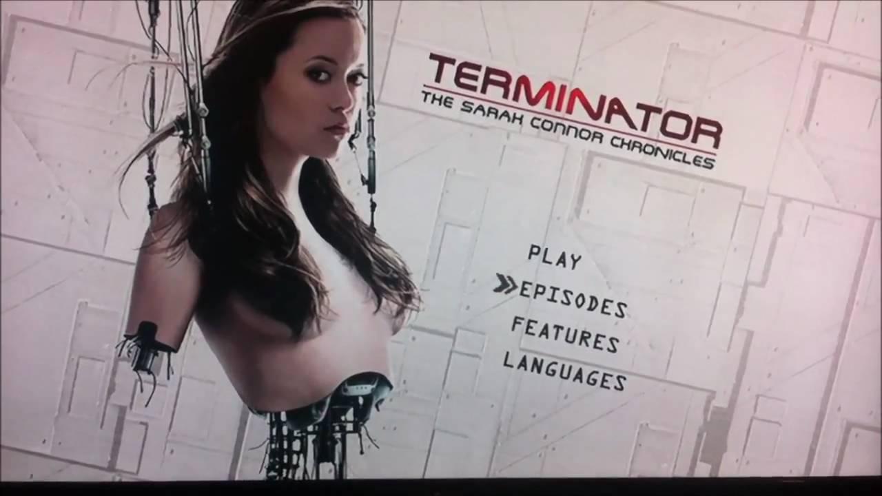 terminator the sarah connor chronicles season 1 dvd review