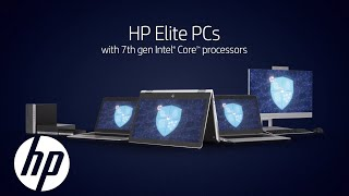 HP Security Solutions Demo | HP