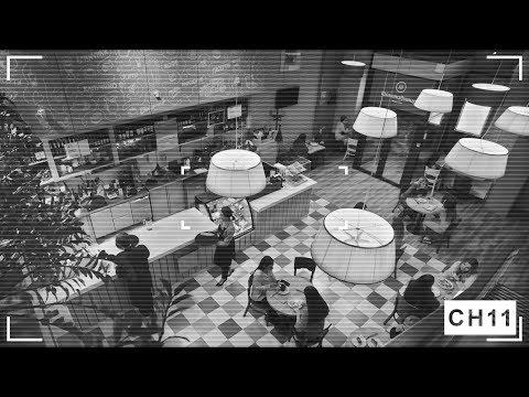 Скрытая камера в Шоколаднице! Смотреть до конца!