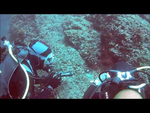 inmersión, submarinismo, cueva, Maro-Cerro Gordo, Granada